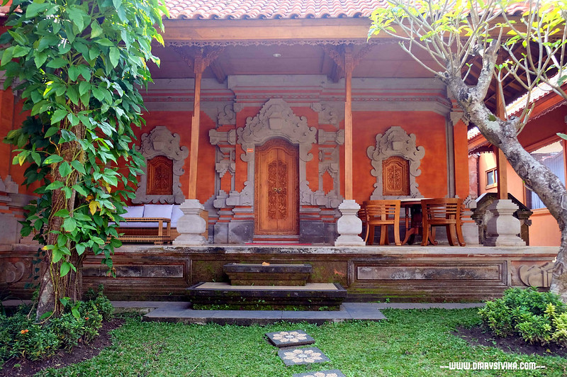 ubud cottage malang 1