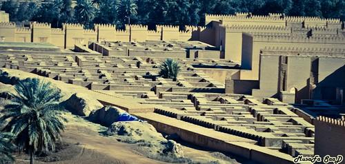 Babylon ، بـــابل