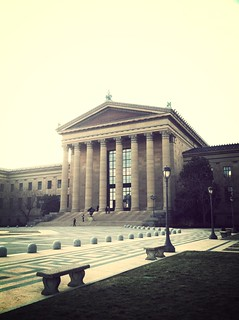 Philadelphia Museum of Art | by Marisa | Food in Jars