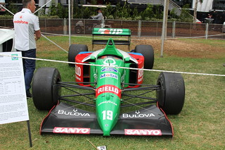 1989 Benetton | by Common Monsoon