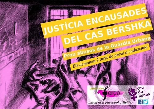 Judici Cas Bershka Tarragona