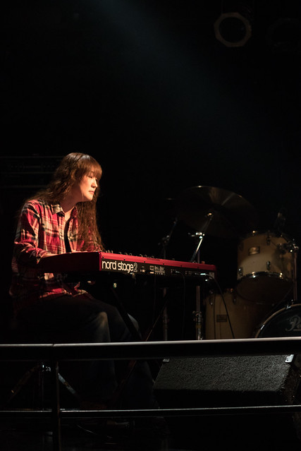 O.E. Gallagher (duo) live at Club Mission's, Tokyo, 25 Sep 2016 -00135