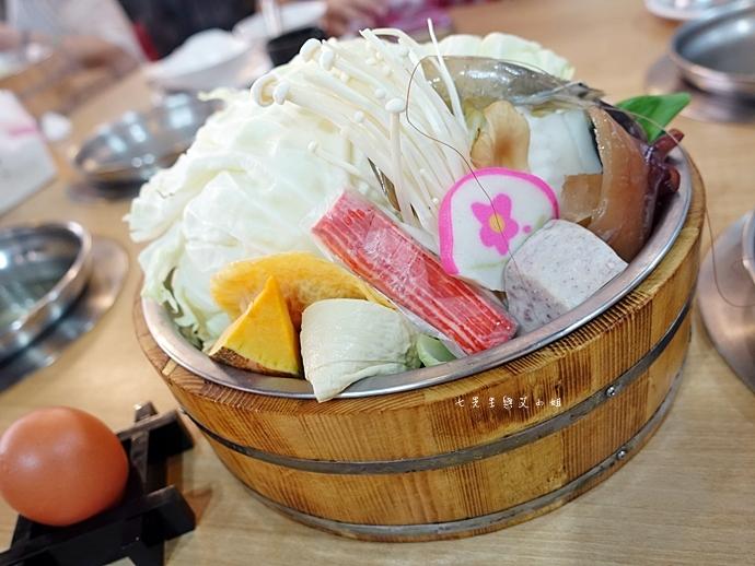 16 沐也日式涮涮鍋