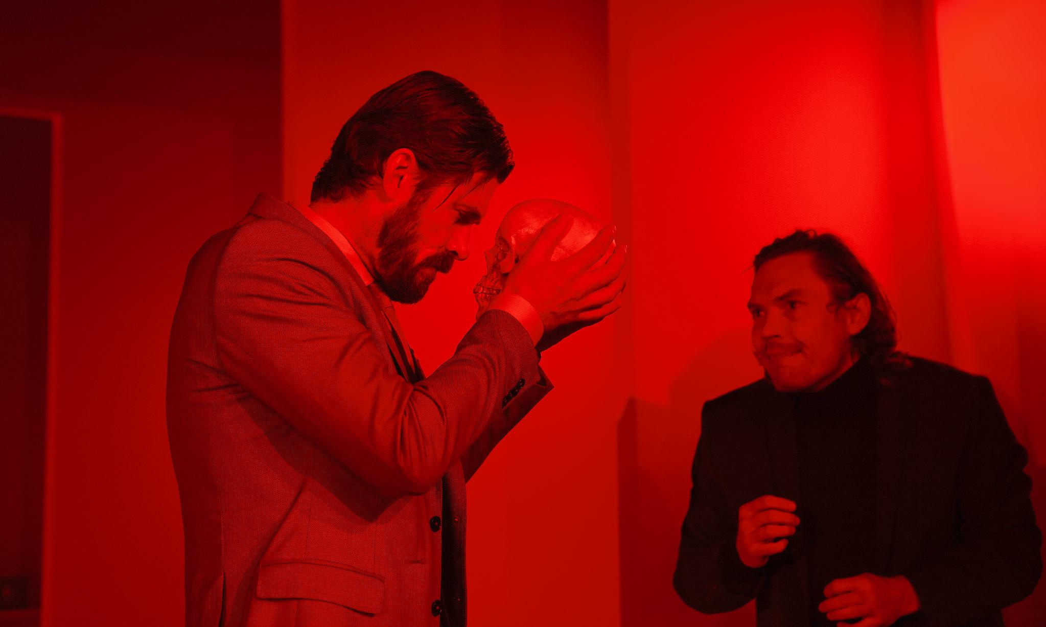 Q-teatteri – Kevyttä mielihyvää