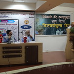 Universal Brotherhood Day Celebration at Chinchwad