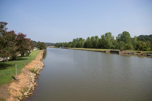 Lockhart Canal - 2