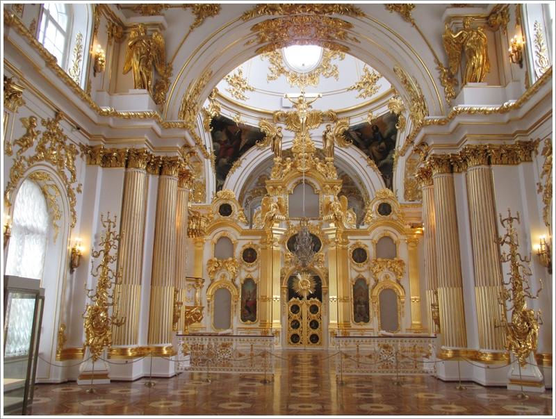 1冬宮大教堂1