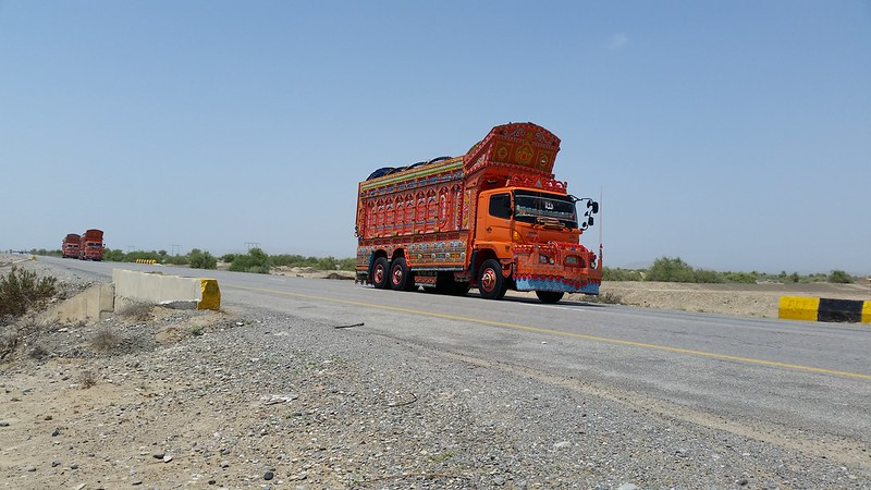 Extreme Off Road To Pir Bhambol Balochistan On August 12, 2016 - 29044289490 5524d5fc70 c