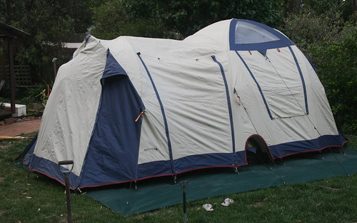 Room Dome Tent Extra Bag