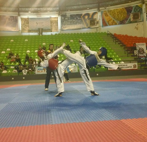 JOGOS REGIONAIS 2016 - 6º Região Esportiva, Araçatuba