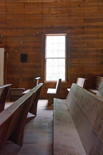 Mount Vernon Presbyterian Church and Cemetery-009