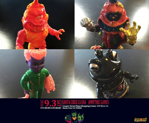 Goccodo Road to Sofubi 2