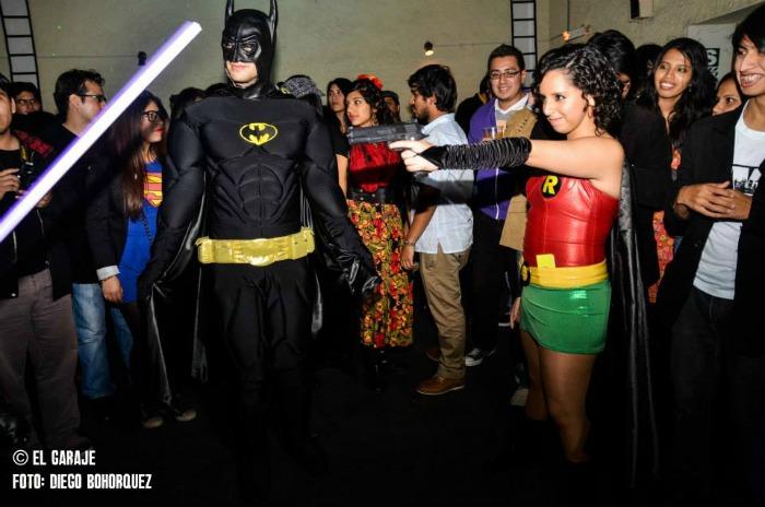 Tono Cinematosis | Se acerca la fiesta cinéfila del año
