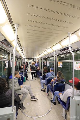Genova Metro