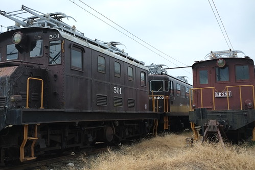 ED500系