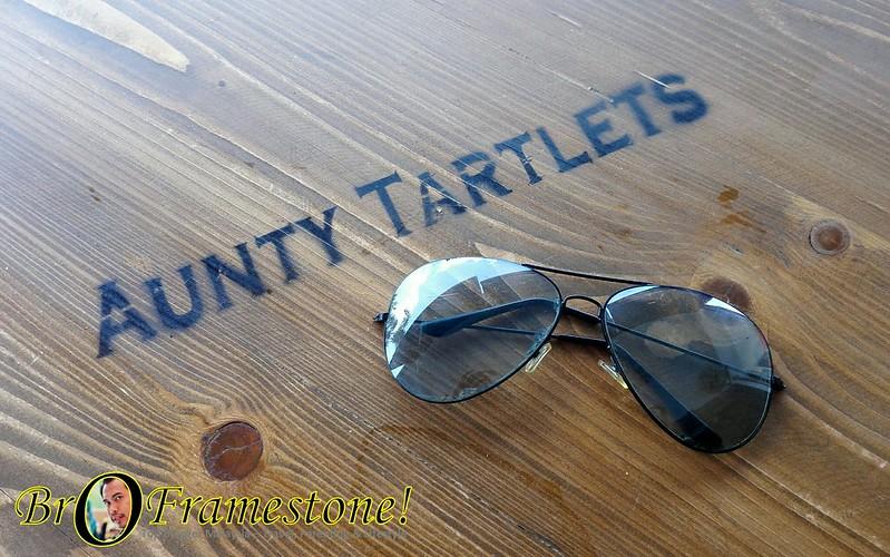 Aunty Tartlets, Seremban 2