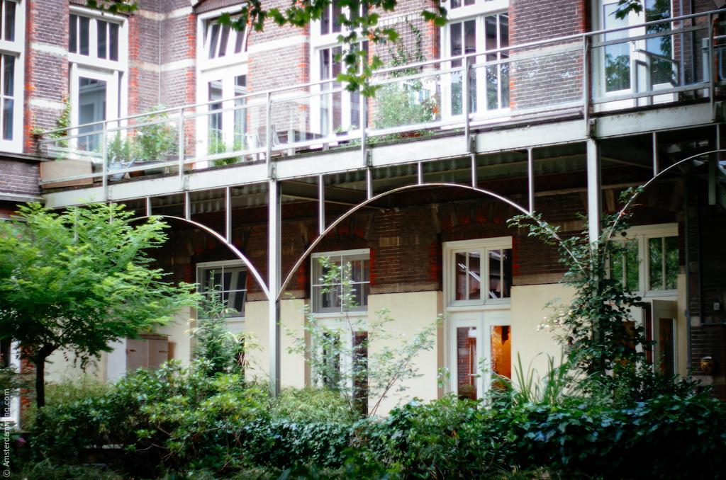 Amsterdam, Oud-West