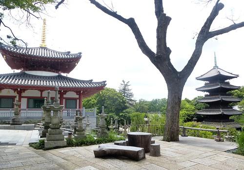 jp16-Nagoya-Temple Koshoji (9)