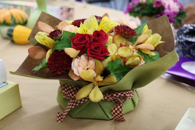 日比谷花壇 敬老の日 プレゼント