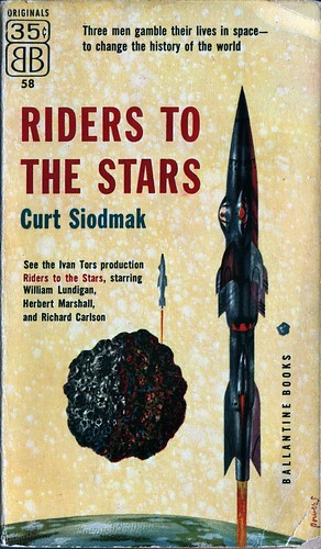 Riders to the Stars (1953)
