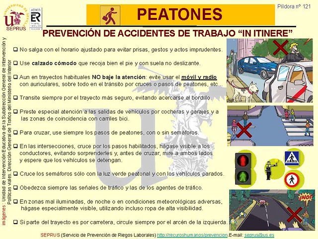 121 Píldora prevención de accidentes peatones REV.