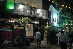 Bangalore - The Pub World