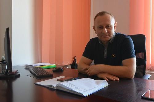 Валерій Белець