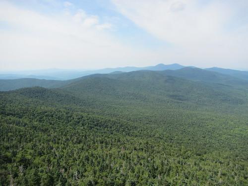 Belvidere view