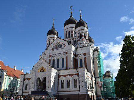 Catedrala Alexander Nevski 2