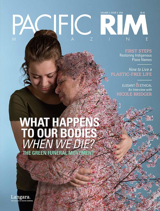 Pacific Rim Magazine