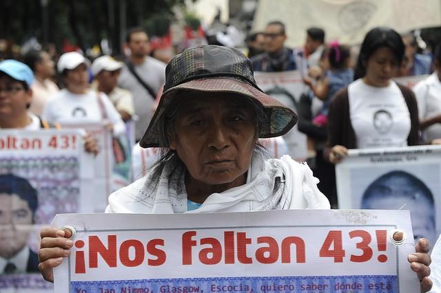 Dos años de Ayotzinapa