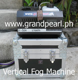 Vertical Fog Machine