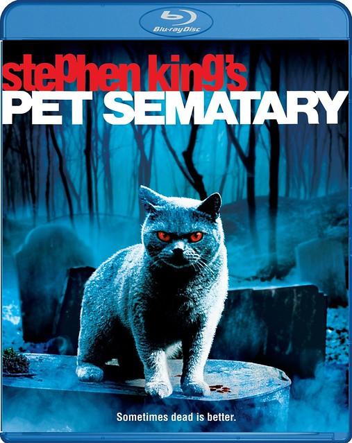 Pet Sematary - Poster 4