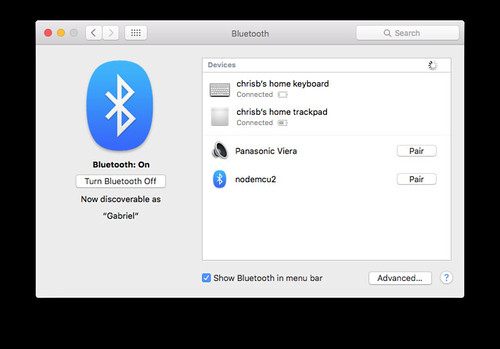 bluetooth_discovery