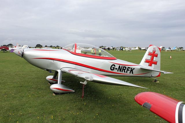G-NRFK