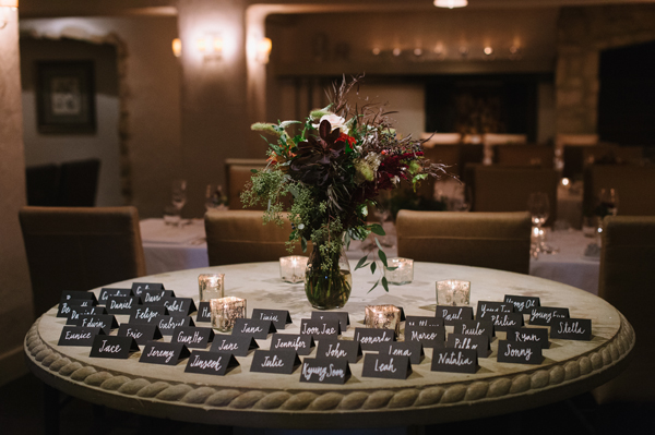 Celine Kim Photography Auberge du Pommier romantic intimate restaurant Toronto fall wedding-39