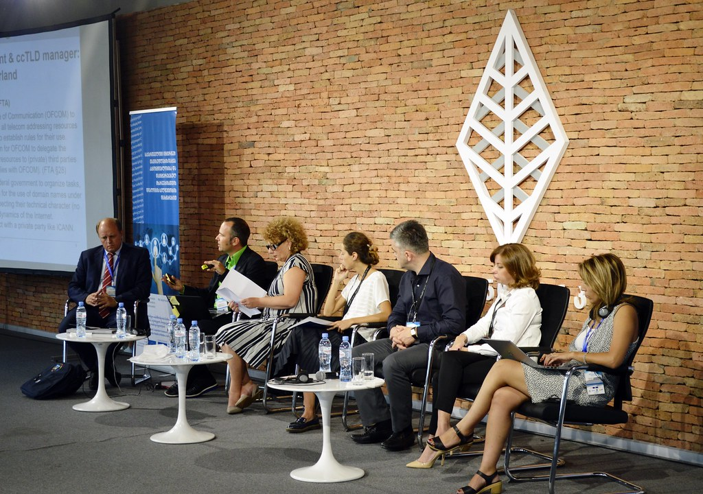 GEORGIA: Internet Governance Forum