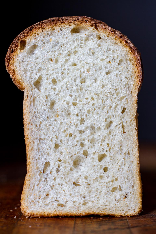 The Classic BLT Sandwich