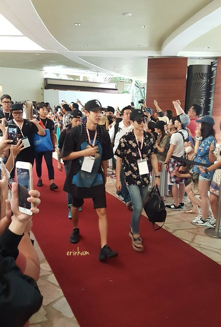 160829~01 EXO at Hawaii