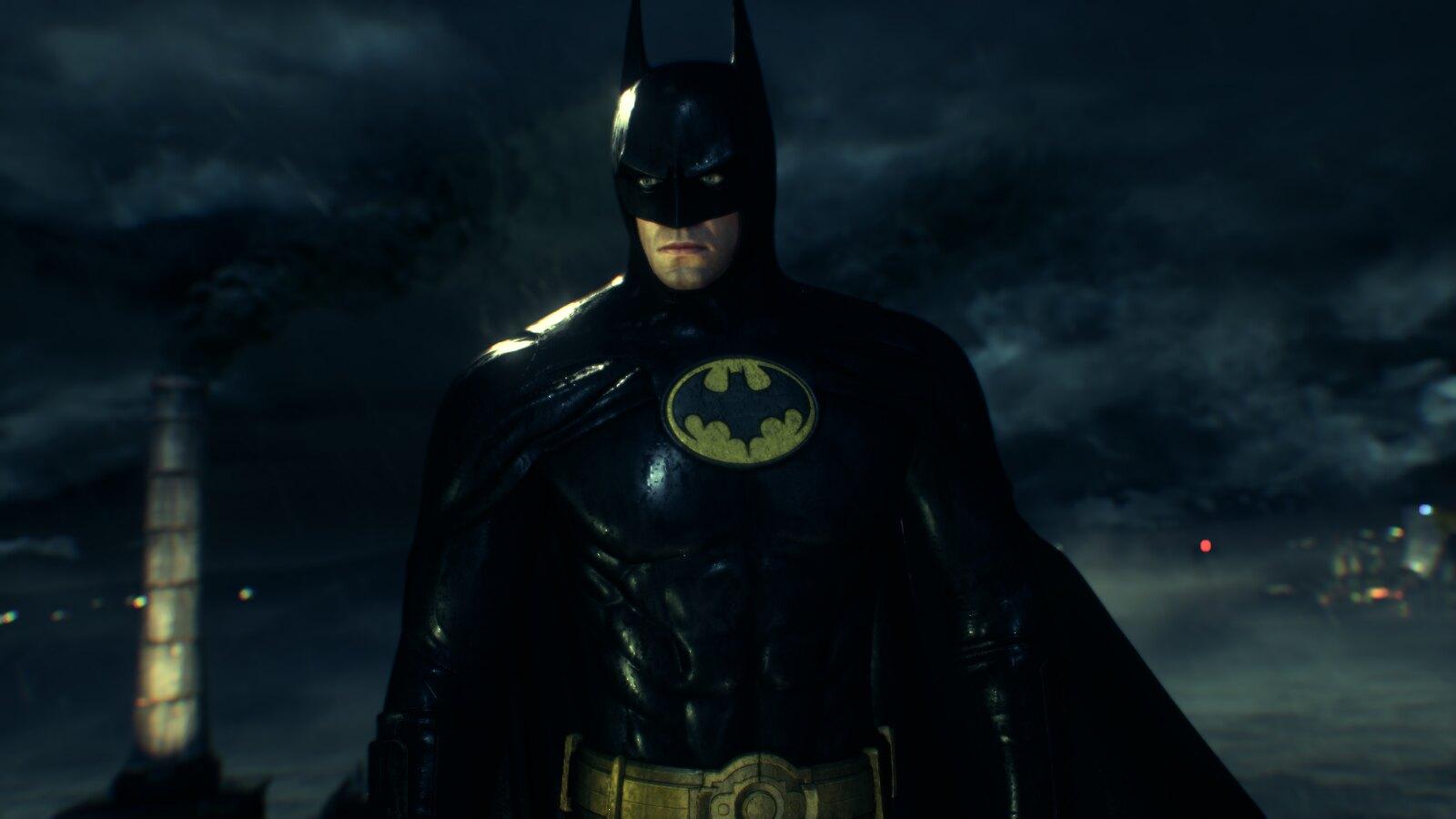 [Contest] Batman Screenshot Contest - September 2016 29633980762_c4f211fca7_h