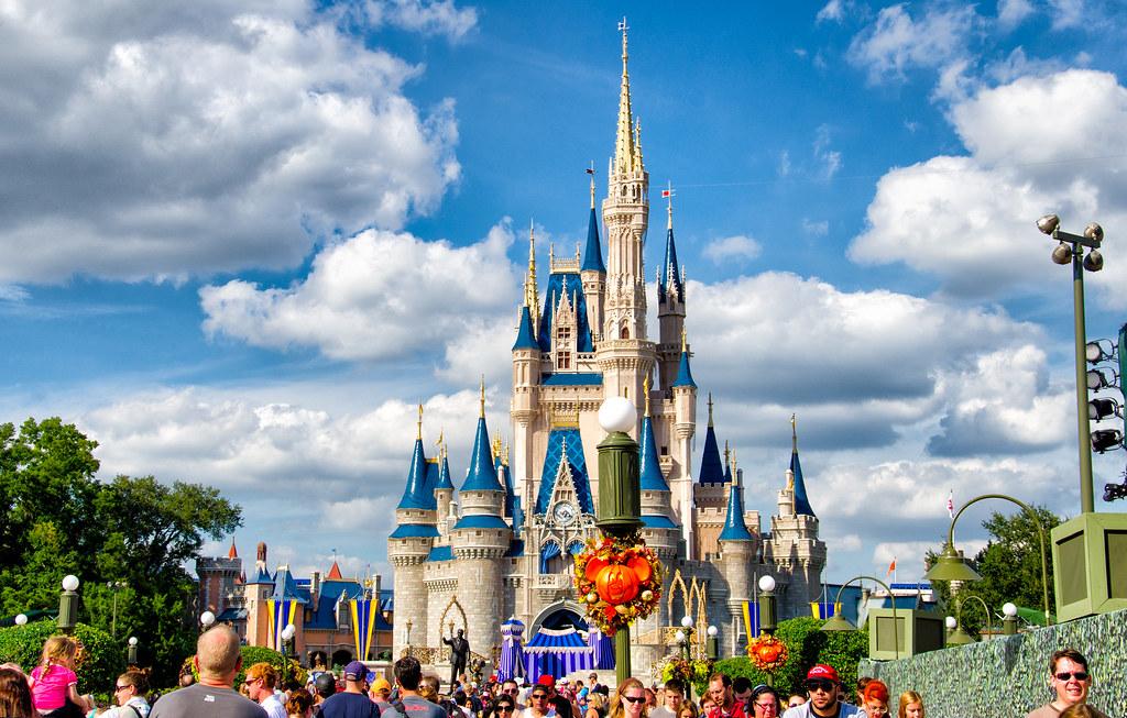 Magic Kingdom Day