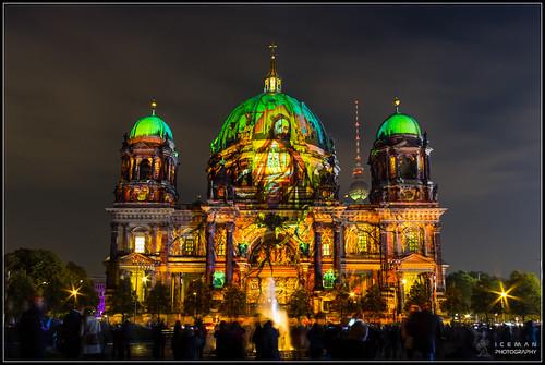 FoL 2016 - Berlin DOM