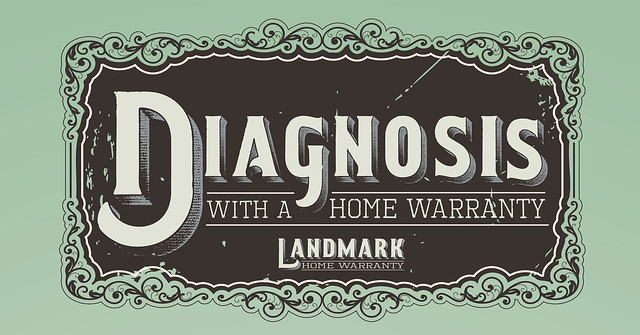 Home Warranty Diagnosis Header