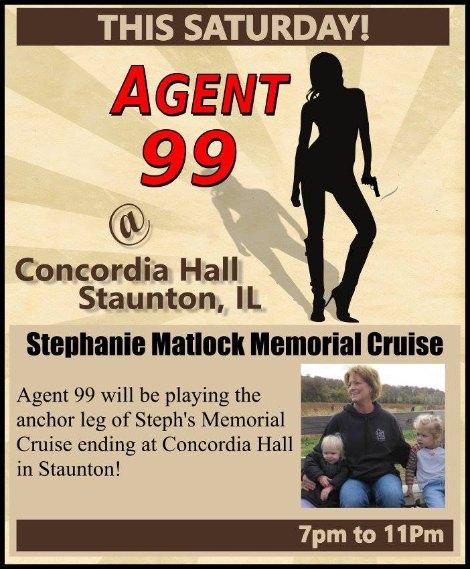 Agent 99 8-27-16