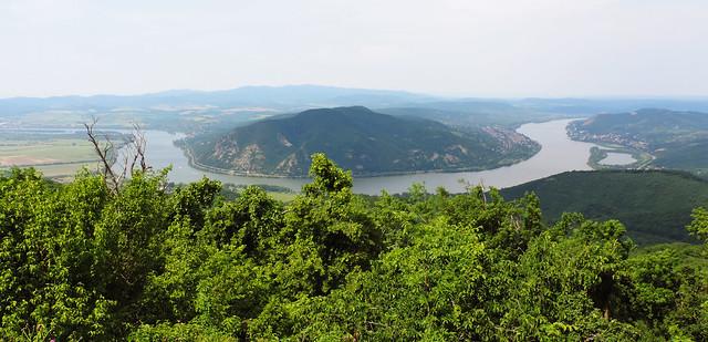 Danube Bend, Hungary