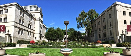 California Institute Tecnology