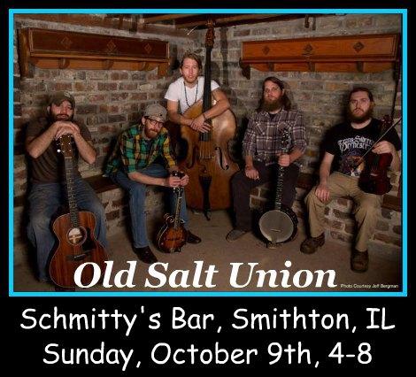 Old Salt Union 10-9-16