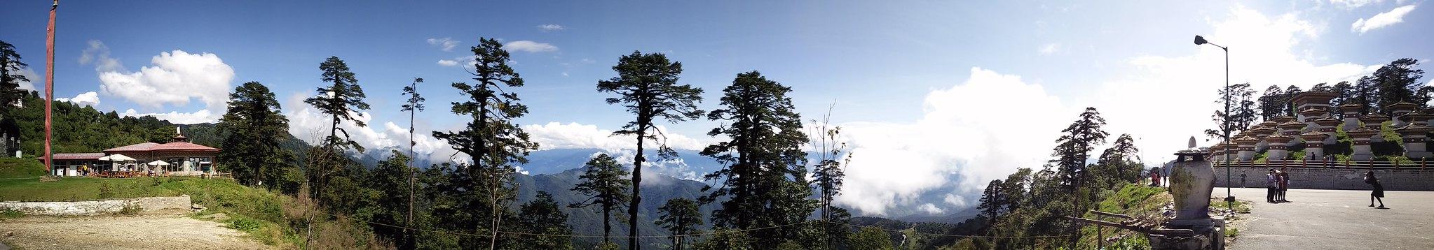 10 Điều về Bhutan – 10 Things about Bhutan