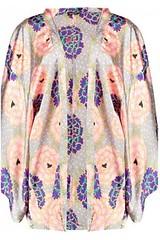 Dames-Boohoo-Harriet-Oriental-Floral-Kimono