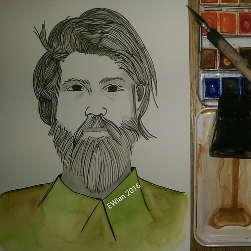 Beards in Bergen 15